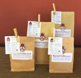 organic specialty coffee 2kg variety pack